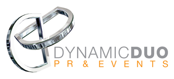 Dynamic Duo - PR & Events